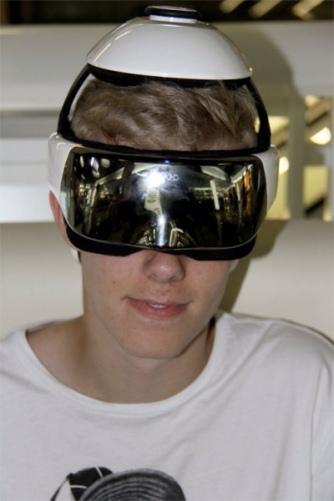 joakim med briller